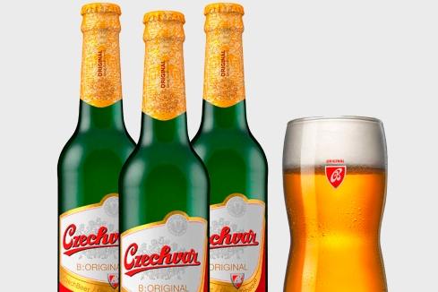 Czechvar lager2