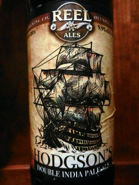 hodgsons label